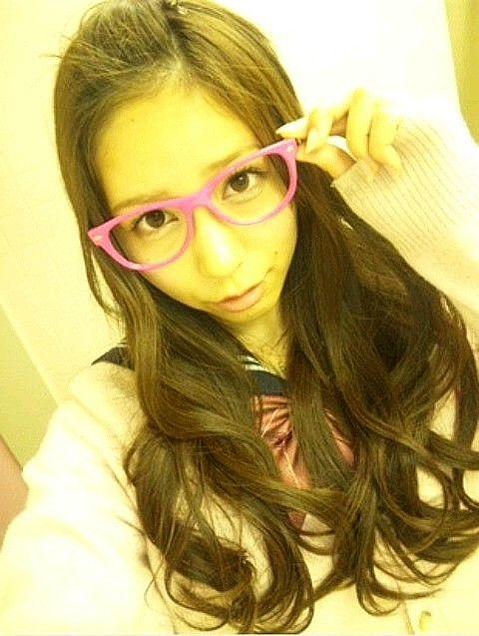 河西智美チユウとも〜みチームB AKB48の画像 プリ画像