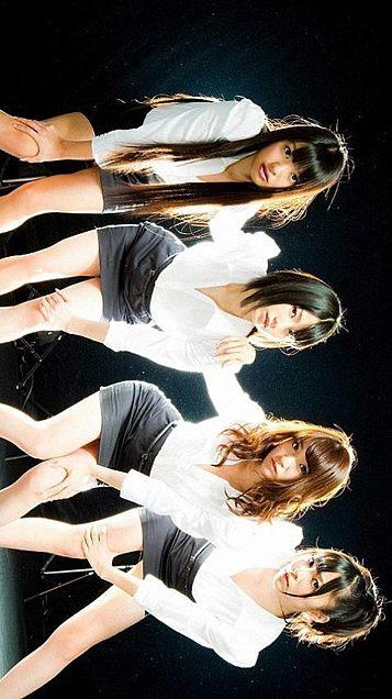 北原里英横山由依大島優子指原莉乃 Not yet AKB48の画像 プリ画像