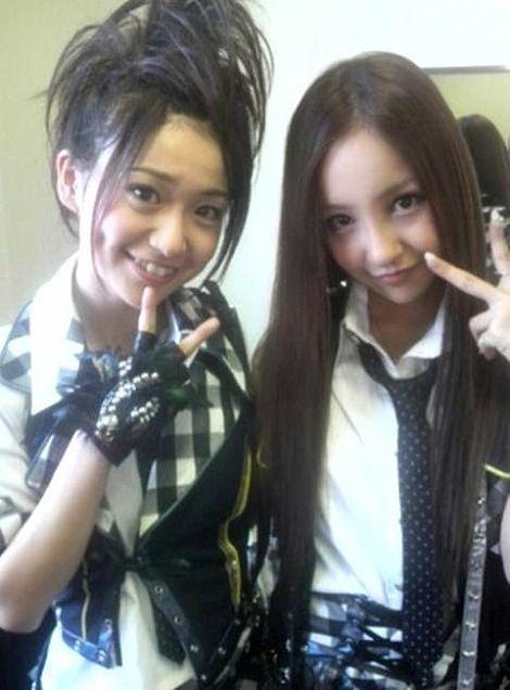 大島優子コリス板野友美ともちん RIVER  チームK AKB48の画像(プリ画像)