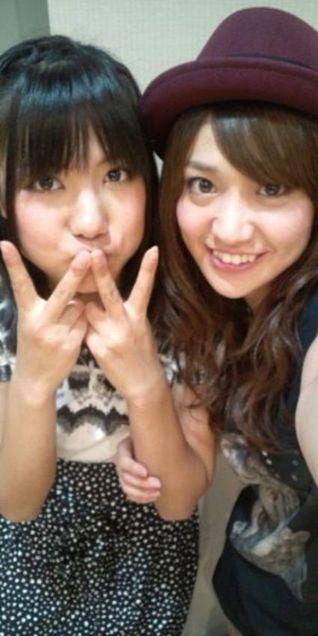 宮澤佐江大島優子コリスさえゆうチームK AKB48の画像(プリ画像)