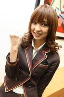 篠田麻里子ロングチームA AKB48 プリ画像