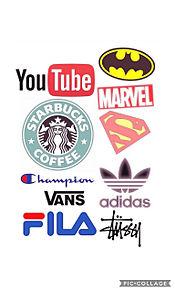 ロゴの画像(バットマンに関連した画像)