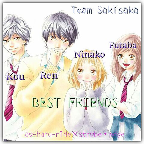 Team Sakisakaの画像(プリ画像)