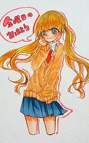 成海聖奈ちゃん!の画像(honeyworksキャラに関連した画像)