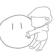 六つ子トレス素材〜!(説明みてね!)の画像(プリ画像)