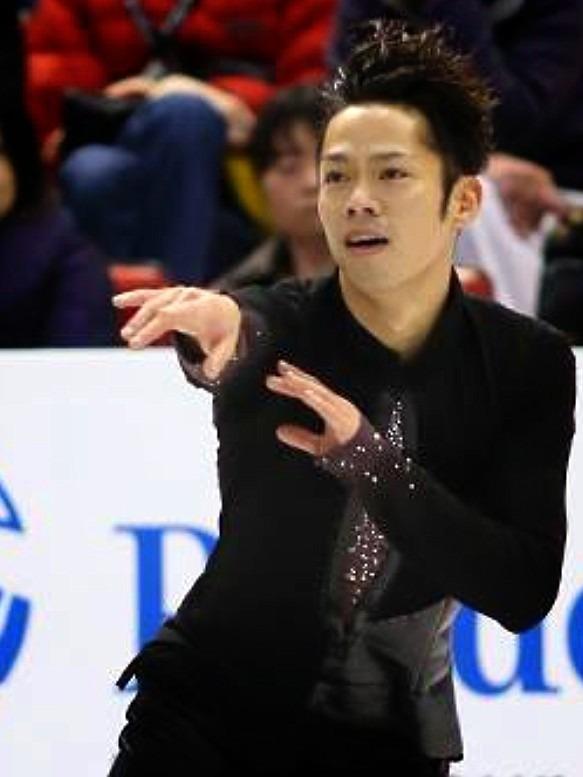 高橋大輔 (フィギュアスケート選手)の画像 p1_39