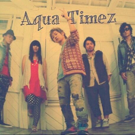 Aqua Timezの画像 p1_29