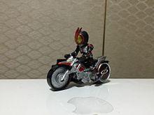 ファイズwithシグナルバイクの画像(プリ画像)