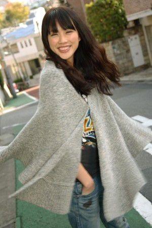 楽しそうな笑顔の臼田あさ美