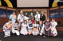 暗殺教室Specialイベントの画像(諏訪彩花に関連した画像)