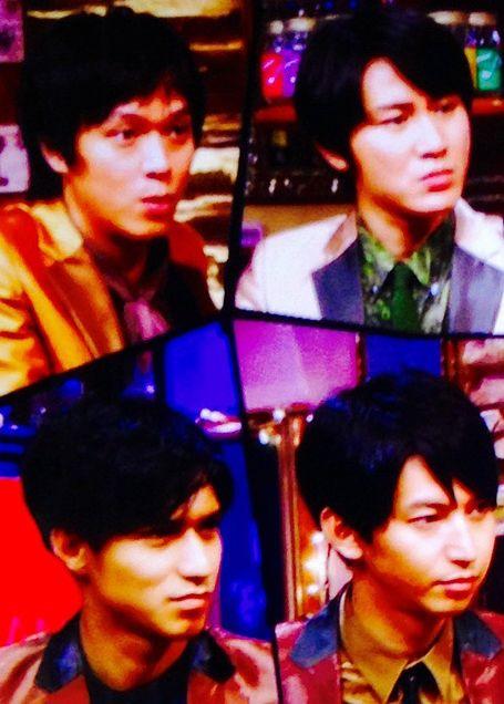 関ジャニ∞の画像 p1_33