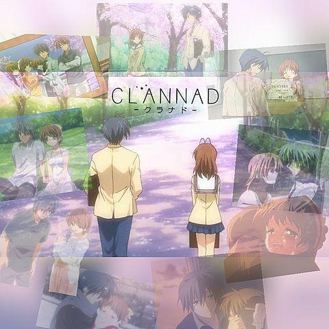CLANNADの画像(プリ画像)