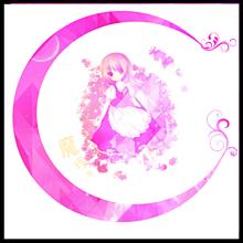 月のアイコン東方編の画像(プリ画像)