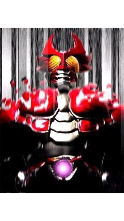 仮面ライダーアギトの画像 p1_38