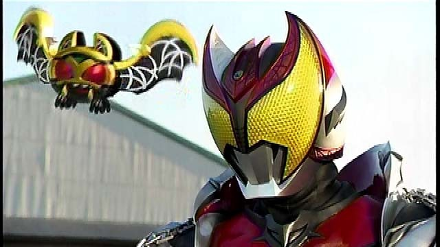 仮面ライダーキバの画像 p1_7