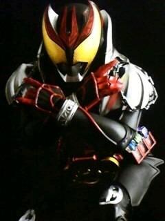 仮面ライダーキバの画像 p1_5
