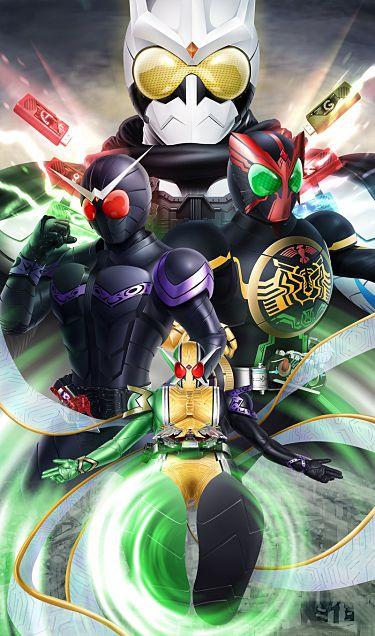 仮面ライダーWの画像 p1_35