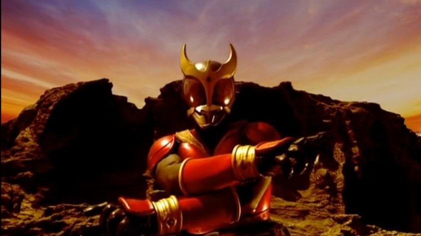 仮面ライダークウガ (キャラクター)の画像 p1_11