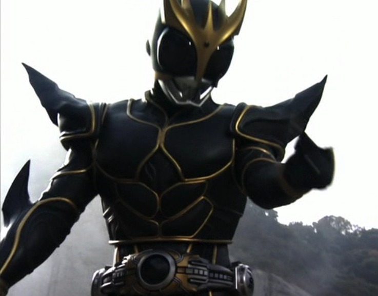 仮面ライダークウガ (キャラクター)の画像 p1_26