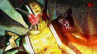 仮面ライダーWの画像 p1_1