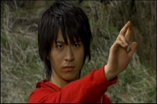 仮面ライダークウガ (キャラクター)の画像 p1_4
