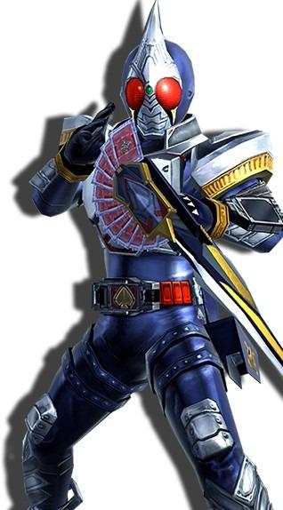 仮面ライダー剣の画像 p1_14