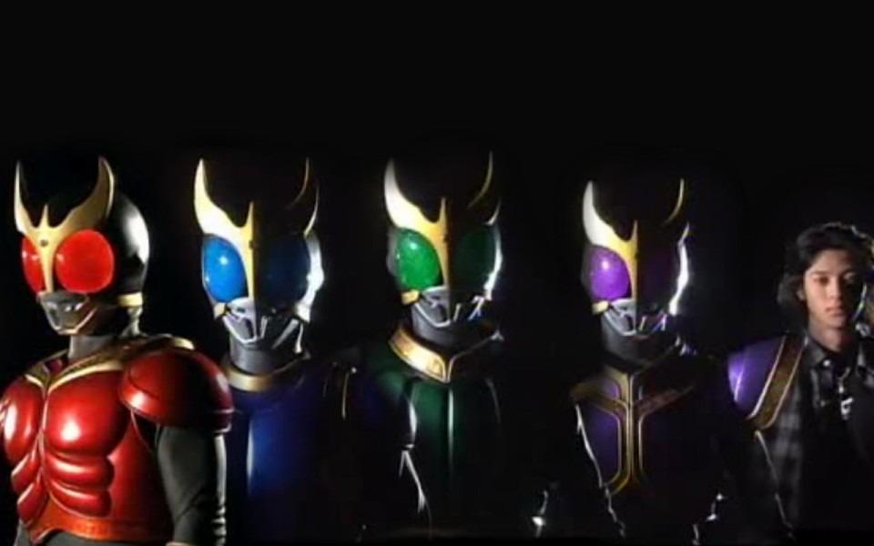 仮面ライダークウガ (キャラクター)の画像 p1_20