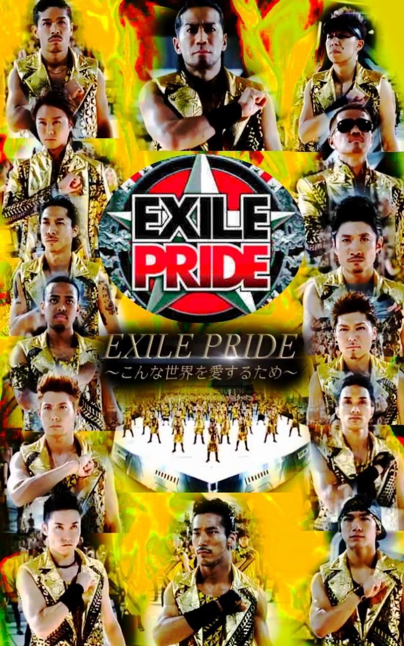 Exile Pride 待ち受け 完全無料画像検索のプリ画像 Bygmo