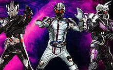 チェイス  3変化の画像(仮面ライダーチェイサーに関連した画像)