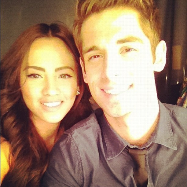 The gallery for --> Jean Luc Bilodeau And Emmalyn Estrada ...