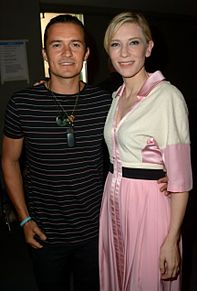 the Hobbit Orlando Bloom Cate Blanchettの画像(BLOOMに関連した画像)