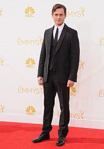 Emmys2014 Hugh Dancyの画像(プリ画像)