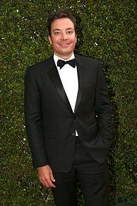 Emmys2014 Jimmy Fallonの画像(JimmyFallonに関連した画像)