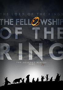 the Lord fo the Rings the fellowship of the Ringの画像(LOTRに関連した画像)
