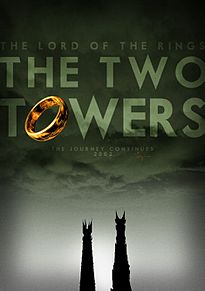 the Lord of the Rings the Two Towersの画像(LOTRに関連した画像)