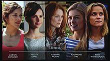 Oscars2015 best actressの画像(プリ画像)