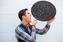 glee Darren Criss Blaine Andersonの画像(プリ画像)