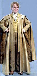 Gilderoy Lockhart Kenneth Branaghの画像(プリ画像)