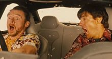 Tom Cruise Simon Peggの画像(プリ画像)
