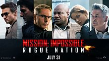 mission impossible rogue nationの画像(IMPOSSIBLEに関連した画像)