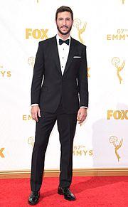 Emmys2015 Pablo Schreiberの画像(PABLOに関連した画像)
