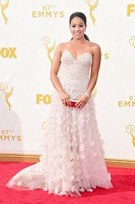 Emmys2015 Gina Rodriguezの画像(ginaに関連した画像)