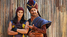 descendants Jafar & Jayの画像(Jafarに関連した画像)
