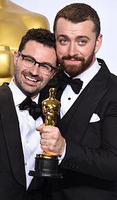 Oscars2016 Sam Smith Jimmy Napesの画像(Jimmyに関連した画像)