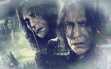 Severus Snape Alan Rickmanの画像(severussnapeに関連した画像)