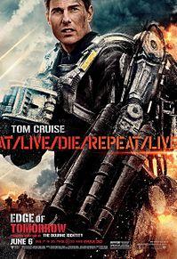 edge of tomorrow Tom Cruiseの画像(プリ画像)