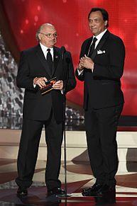 Emmys2016 Dennis Franz Jimmy Smitsの画像(jimmyに関連した画像)