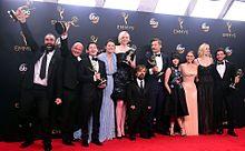 Emmys2016 game of thronesの画像(エミー賞2016に関連した画像)
