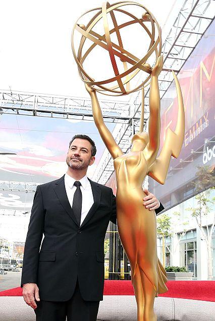 Emmys2016 Jimmy Kimmelの画像 プリ画像
