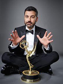 Emmys2016 Jimmy Kimmelの画像(jimmyに関連した画像)